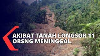 Contoh Surat Laporan Bencana Alam Tanah Longsor Seputar Cute766