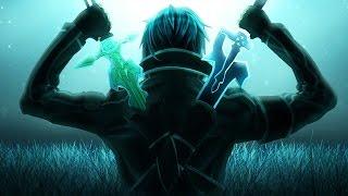 ПЕРВАЯ MMO в ВИРТУАЛЬНОЙ РЕАЛЬНОСТИ ★ Sword Art Online
