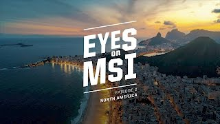 Eyes on MSI: North America Ep. 2 (2017)