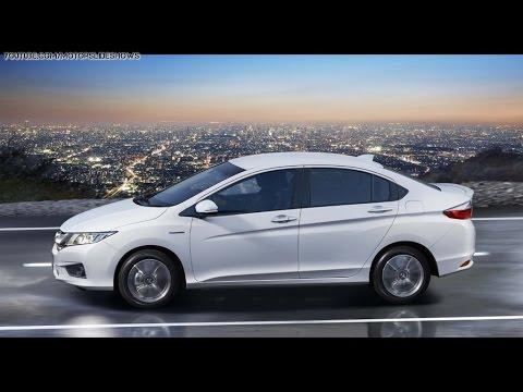New Honda Grace Hybrid Sedan Launched In Japan