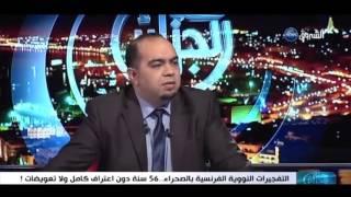 هنا الجزائر: سعداني يقطع الطريق على أويحيى نحو المرادية.. وزعيم الأرندي يتهم الأفلان بالتزوير!