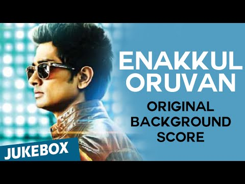 Enakkul Oruvan (Original Background Score)...