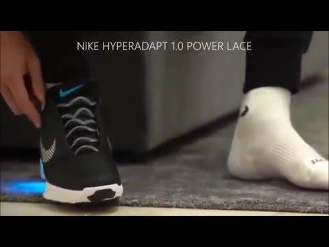 Nike Hyperadapt Mkbhd