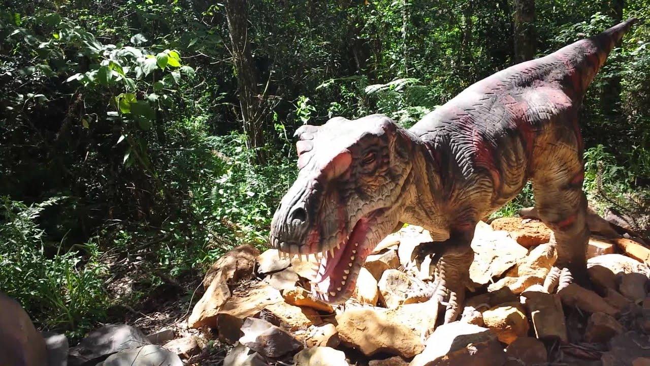 Resultado de imagem para vale dos dinossauros gramado
