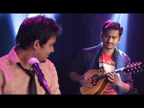 Main Hoon Hero Tera Unplugged Cover by Jallosh Band Vishal Bagul ft. Puneet Kushwaha