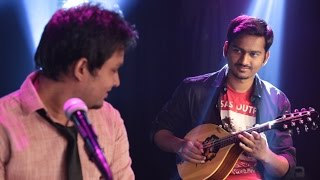 Main Hoon Hero Tera Unplugged Cover by Jallosh Band Vishal Bagul ft. Puneet Kushwaha