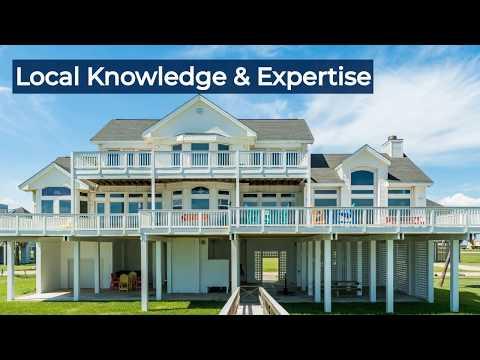 Sand `N Sea Properties | The Best Galveston Island Vacation Rentals