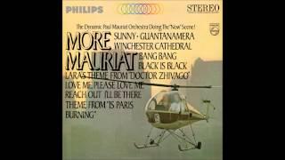 Paul Mauriat - More Mauriat (USA 1966) [Full Album]