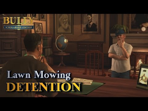 Bully: Scholarship Edition - Detention (Prison Outfit) (PC)
