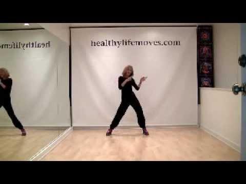 Fitness class Cardio Funk 25 min