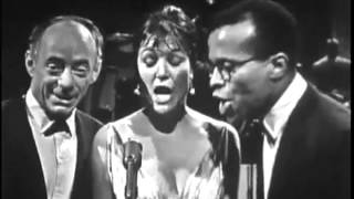 Avenue C written by Buck Clayton, Jon Hendricks, and Dave Lambert p...