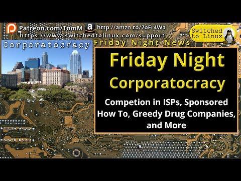 Drug Companies Are Evil - 4/20/18