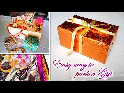 Packing Gift Yourself
