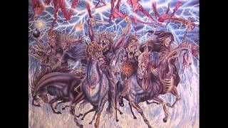 No Mercy-Widespread Bloodshed Love Runs Red [Full Album]