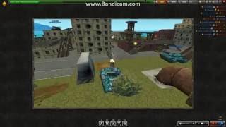 Tanki Online Gameplay #1| Vulcan M1 + Viking M1 + Swash | Rio CTF |(Map: Rio CTF Equipment: Vulcan M1, Viking M1, Swash, Swash Legacy Module., 2016-11-27T01:43:14.000Z)