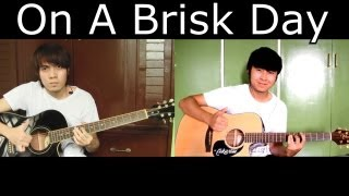 On A Brisk Day - Sungha Jung (cover By Ralph And Jorell)