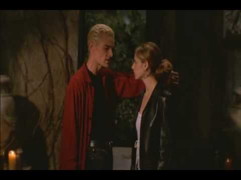Buffy & Spike - Let Me Rest In Peace