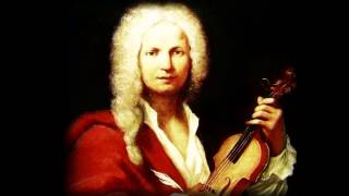 Vivaldi - The Four Seasons (Spring) [Best Quality] Concerto No.1 In E Major Op 8 No.1, Rv269
