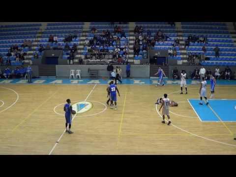 2016/10/01-Basquet Peruano-Regatas Lima vs BCT