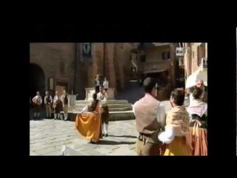 Umbria Folk su RAIUNO - Linea Verde Orizzonti