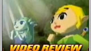 The Legend of Zelda: Spirit Tracks Review