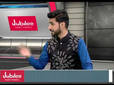 The Jubilee Family Takaful Show - Episode 2