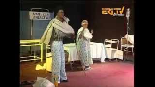 yonas minus alemey new eritrean comedy 2014