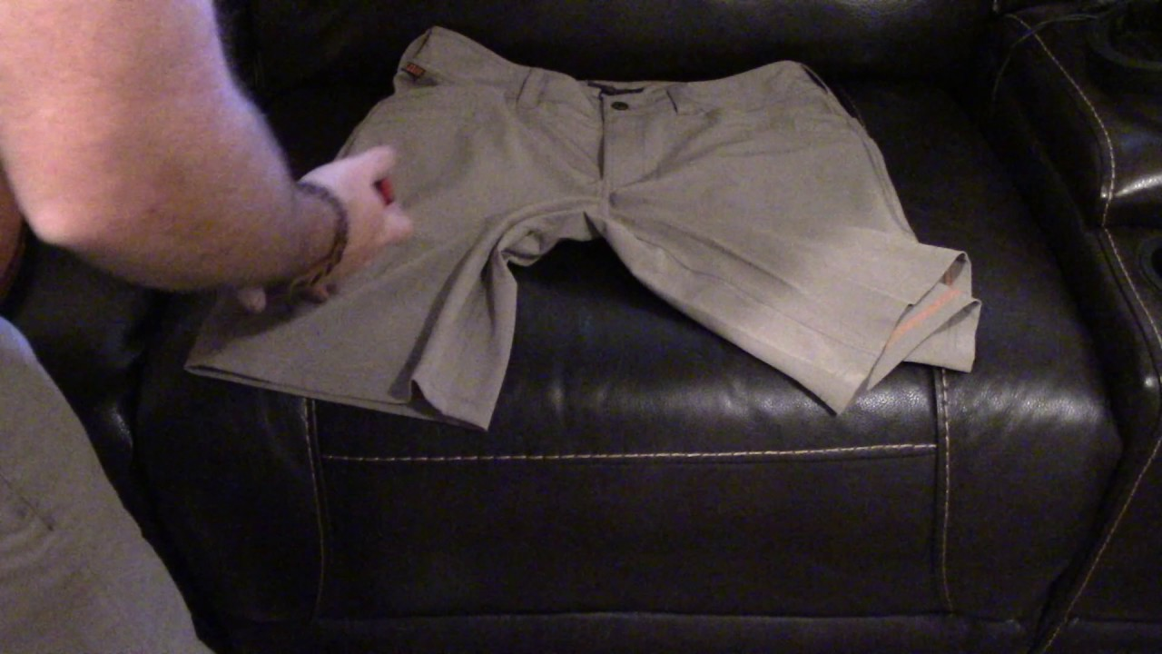 e878ac3fca 5.11 Vaporlight Shorts-Made for EDC! - YouTube