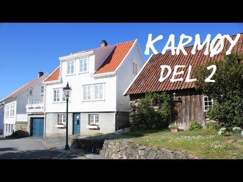 A Tour of Karmøy, part 2