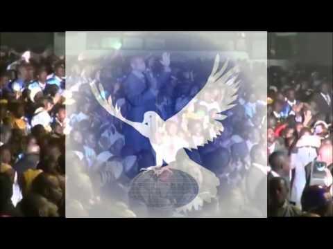 Mighty Worship 1 - The Grand Mega 2015 Eldoret Meeting