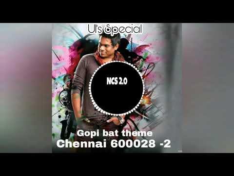 Gopi bat theme in Chennai 28-2