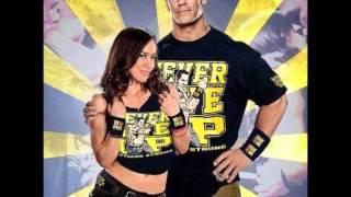 John Cena & AJ Lee Theme