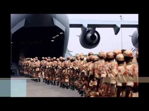 10 Biggest Armies in Arab World