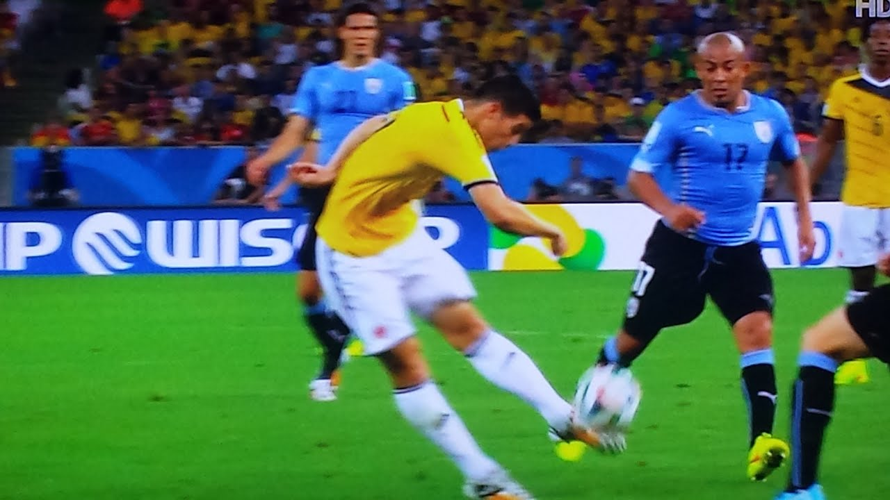 Colombia Uruguay: COLOMBIA VS URUGUAY 2-0 WORLD CUP 2014 28th June