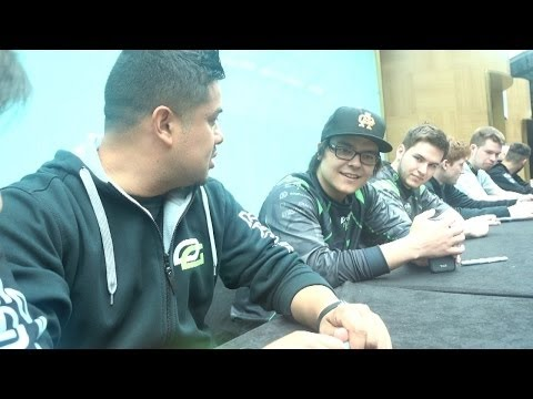 Optic jewel and faze pamaj dating advice
