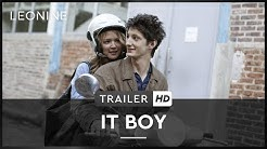 It Boy - Trailer (deutsch/german)