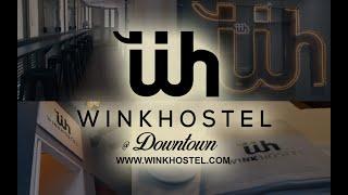 WINK Hostel …