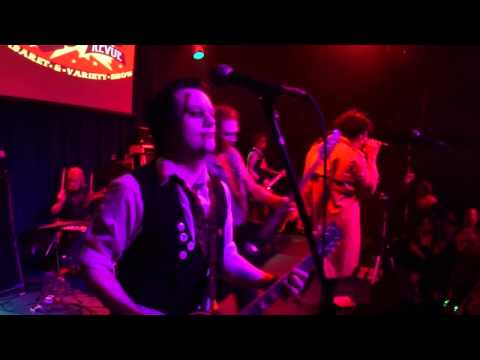 Son of Sam, by The UnDead Boys.  Last gig at The Uptown!