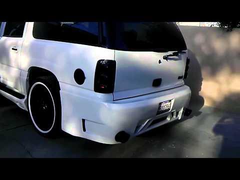 Custom 2003 Yukon Denali XL - YouTube