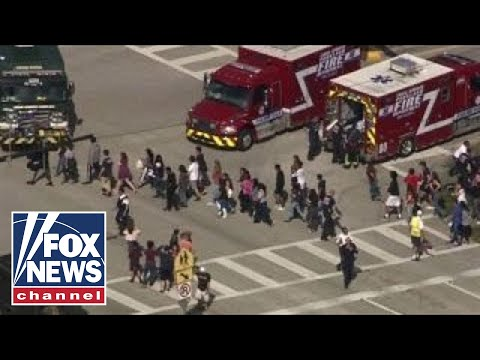 Parkland dispatch calls raise new questions about shooting