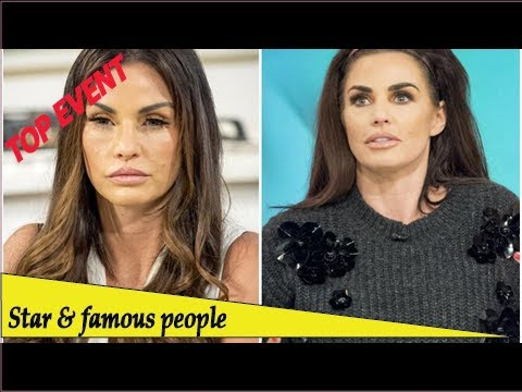 Top Event - Katie Price's clothing company KP Boutique only has £13 in the bank after brand faile...