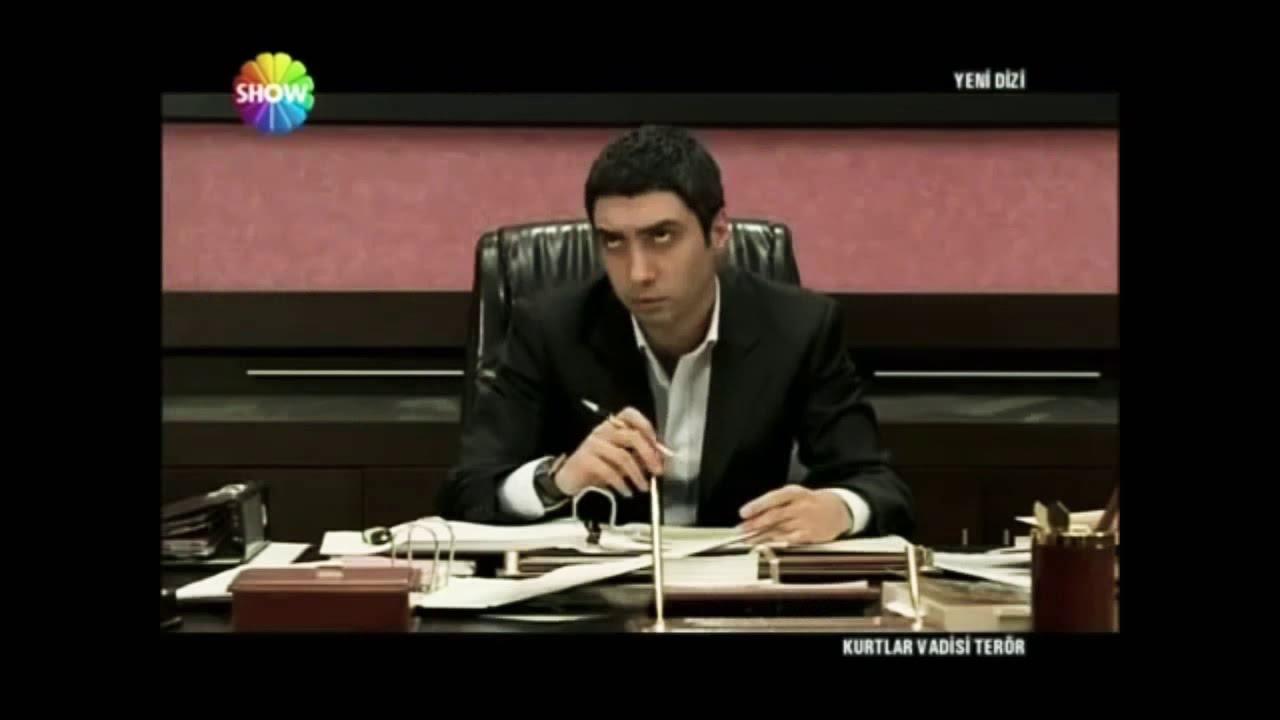 İMPARATOR ÖMER LÜTFÜ TOPAL!