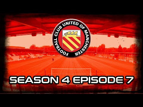 FM21 | FC United | S01E07 | Northampton Game In Hand! | Football manager 2021 |
