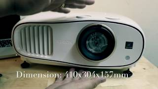 Epson EH-TW6700 - Is It The Best Home Cinema Projector?