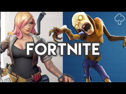 FORTNITE Review - Great Game, Can't Recommend It