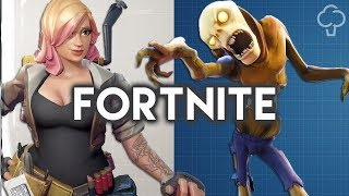 FORTNITE Review - Great Game, Can't Recommend It thumbnail