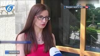 На Украине на должность директора мед.колледжа назначен руководитель, пойманный на взятке