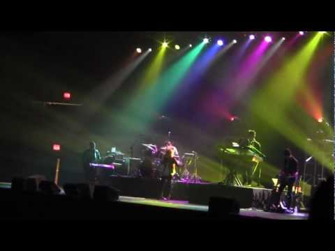 Charice Hawaii Concert — Infinity Tour 2012 (1 of 4)