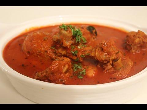 Chicken Mangalorean Style | Sanjeev Kapoor Khazana