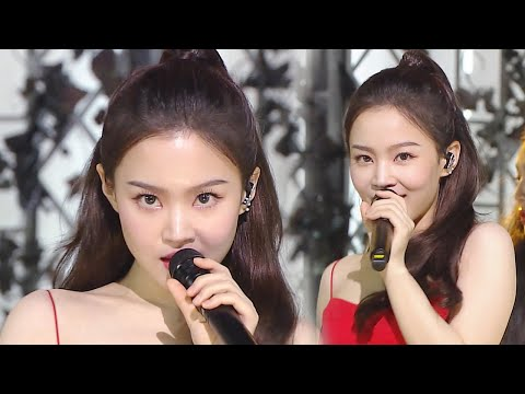 Lee Hi - No One (Feat. B.I Of IKON)ㅣ이하이 - 누구 없소 [SBS Inkigayo Ep 1005]
